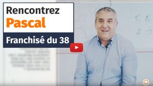 Pascal Pellerin franchisé Plus que PRO