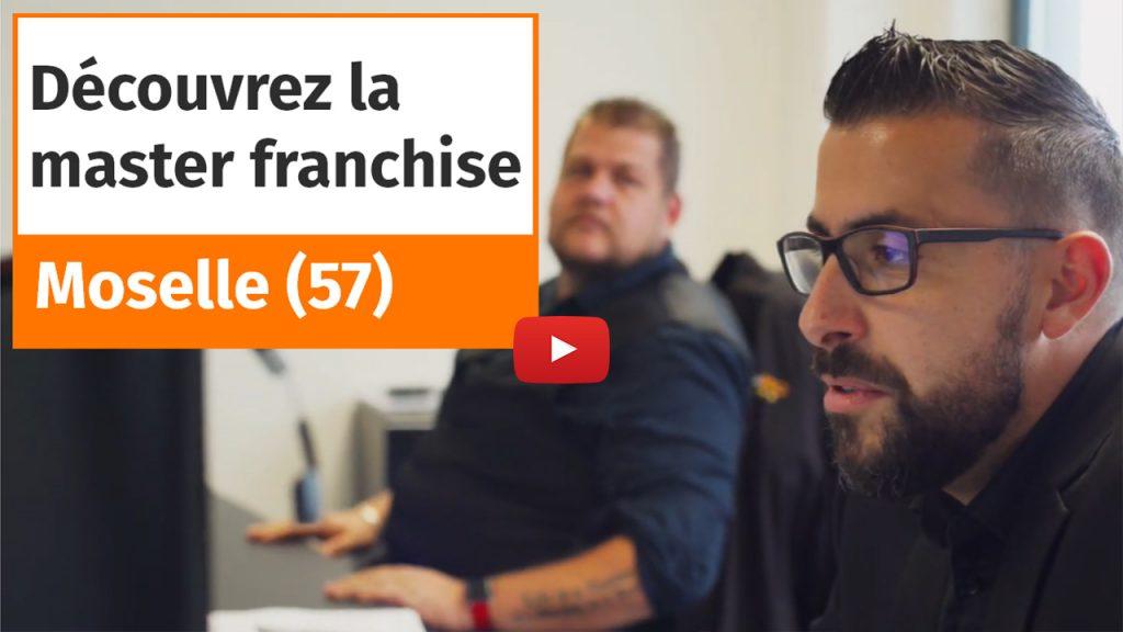 Franchise Plus que PRO : Découvrez la Master Franchise de Moselle ! (2019)