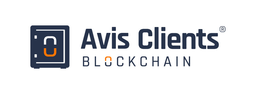 Logo Avis Clients Blockchain
