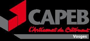 Logo Capeb 88