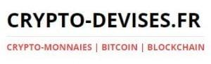 Logo Crypto-Devises.fr